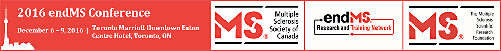 2016 endMS Conference